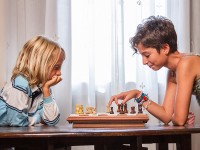 Σκακιστικό Κουΐζ